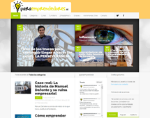 Blog Paraemprendedores.es