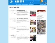 La Pecera: Aula Hospitalaria de Guadalajara