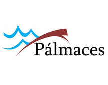 Logotipo de Pálmaces de Jadraque