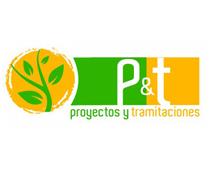 Logotipo de Proyectos y Tramitaciones