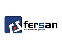Logotipo de Fersan