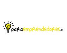 Logotipo de Paraemprendedores.es