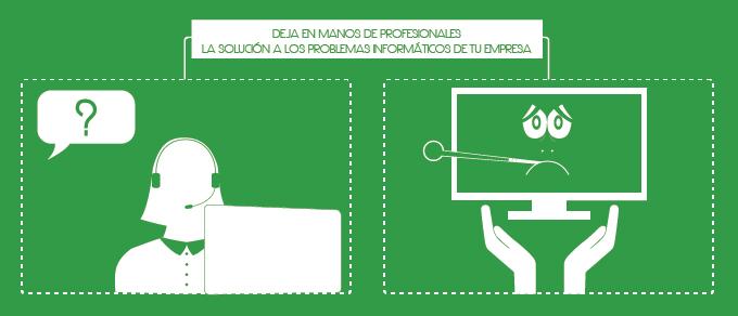 Mantenimiento Informático a Empresas en Guadalajara, Alcalá de Henares, Azuqueca de Henares, Madrid | Ayuve