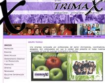 Grupo Trimax