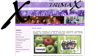 trimaxWeb