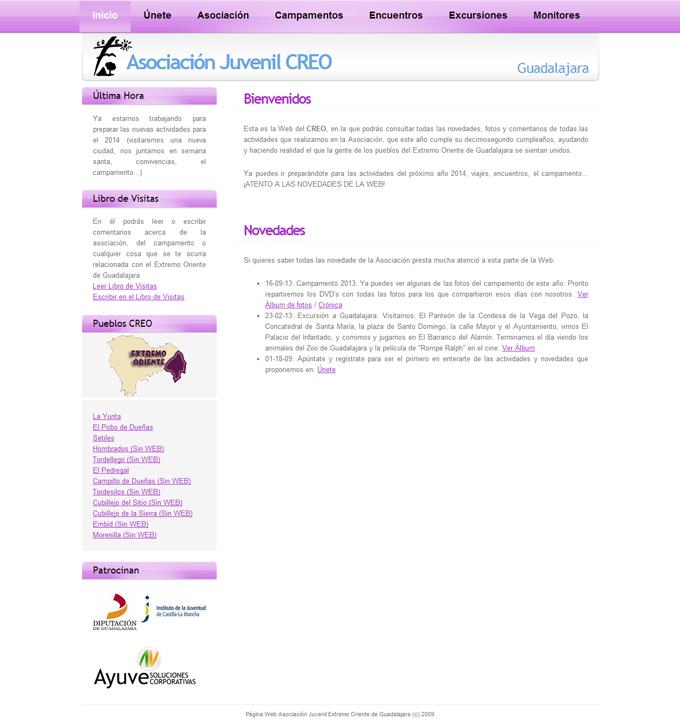 Asociación-Juvenil-Extremo-Oriente-de-Guadalajara---CREO