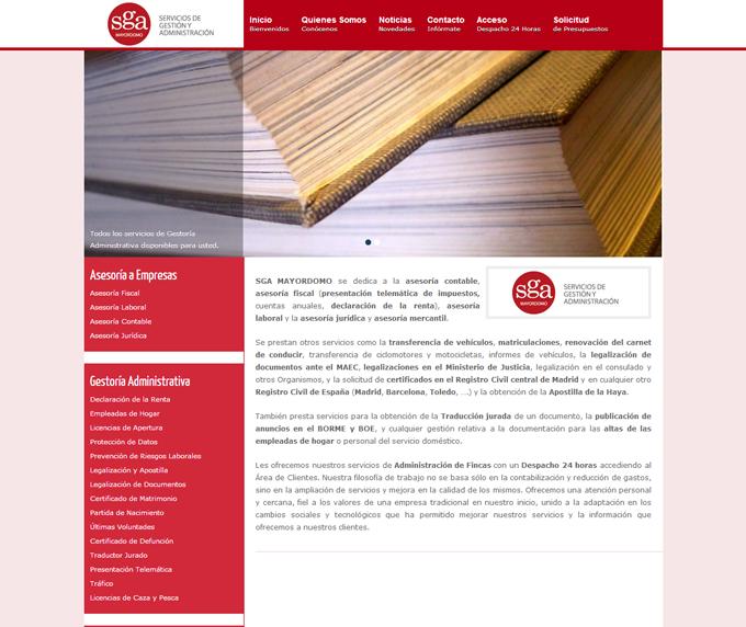 Gestoría-Administrativa-SGA-Mayordomo---Sevilla-La-Nueva,-Madrid