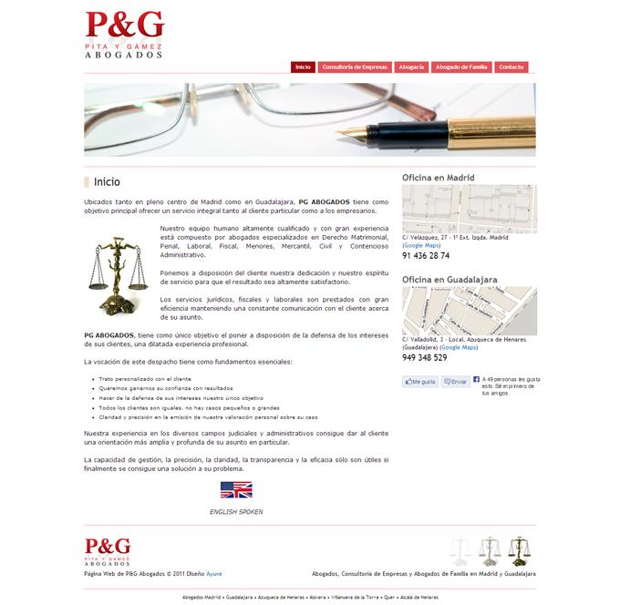 P&G-Abogados---Abogados-en-Madrid-y-Guadalajara---Consultoría-de-Empresas---Abogado-de-Familia