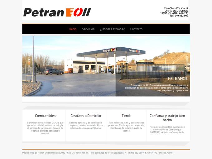 Petranoil-tu-servicio-de-Gasolinera-y-de-Gasóleo-a-Domicilio-para-Torre-del-Burgo,-Hita-y-la-zona-de-Guadalajara,-área-de-servicio-guadalajara