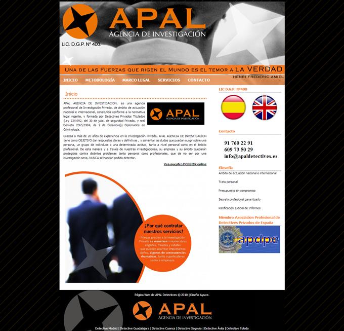 apal_detectives_pagina_Web_ayuve_net
