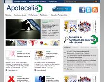Blog Apotecalia