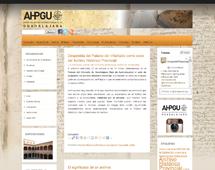 AHPGU