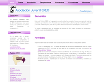 Asociación CREO