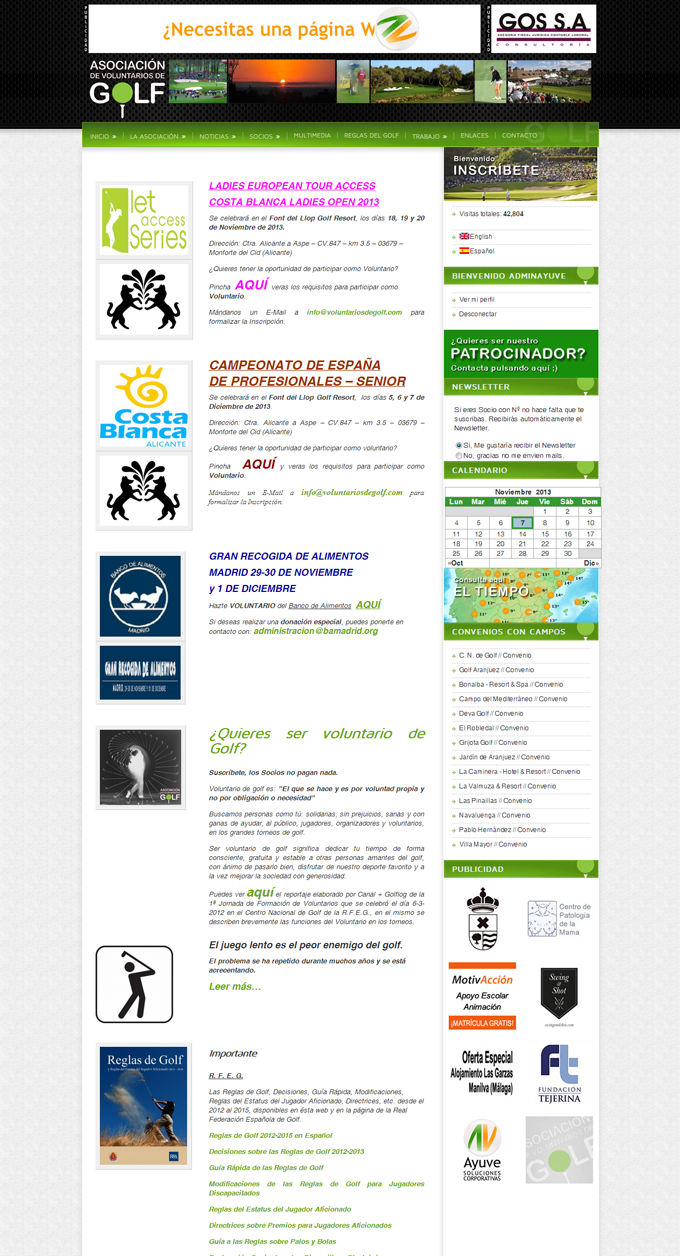 asociacion_de_voluntarios_de_golf_captura_web