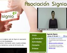 Asociación Signia