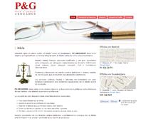 P&G Abogados