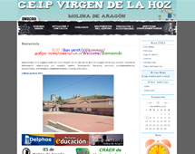 C.P.Virgen de la Hoz