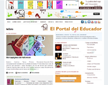 teOcio, el Portal del Educador