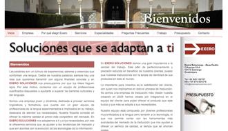 exero_soluciones_web