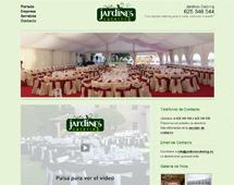 Jardines Catering