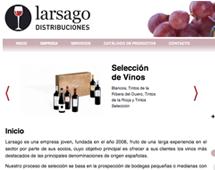 Larsago Distribuciones