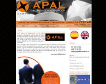 APAL Detectives