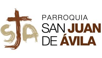 logotipo_parroquia_san_juan_de_avila_ayuve_net