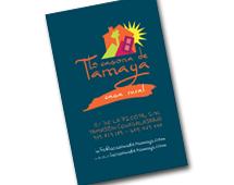 La Casona de Tamaya
