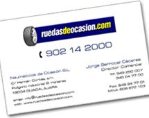 Ruedasdeocasion.com