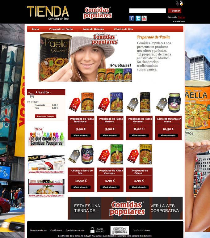 tienda_online_comidas_populares_ayuve_net