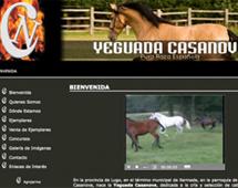 Yeguada Casanova