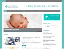 Blog de Asanes