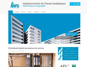 Administración de Fincas Guadalajara