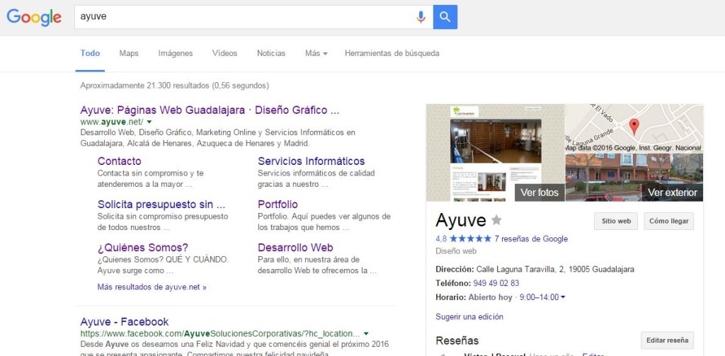 resenas_google_ayuve_post_2016