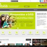 Ayuve forma parte de BILIB, el Centro de Apoyo Tecnológico a Ciudadanos y Empresas de CLM