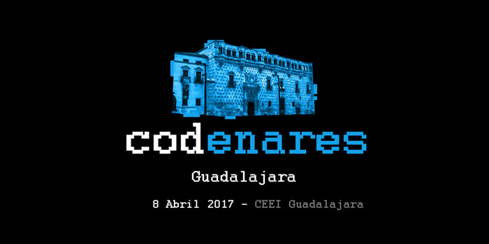 logotipo_codenares_2017_guadalajara_fecha_8_abril