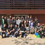 Crónica de la segunda jornada de Codenares, esta vez en Guadalajara