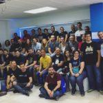 Resumen de la cuarta jornada de Codenares: San Fernando de Henares con @jdonsan y @chucheria