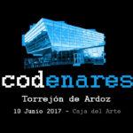 El logotipo de Codenares