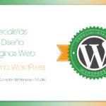 Empresa especialista en WordPress Página Web en Guadalajara