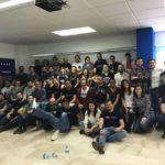 Resumen de la séptima jornada de Codenares: Kotlin, APIs y Blockchain en San Fernando de Henares