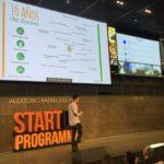 10 años de Startup Programme, 10 años de Ayuve