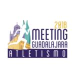 Participación de Ayuve como colaboradores en el Meeting de Atletismo de Guadalajara 2018