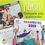 ¿Quieres conseguir el calendario de Payapeutas 2019? ¡Participa en nuestro sorteo!