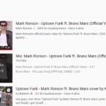 Curiosidades sobre el SEO: las búsquedas de canciones en Youtube