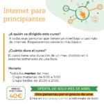 Curso de Internet para principiantes en Guadalajara
