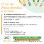 Curso de Redes Sociales e Internet impartido por Ayuve en Guadalajara