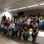 Nueva jornada de Codenares: accesibilidad, sistemas y tests en Payvision