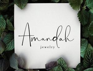 Amandah Jewelry
