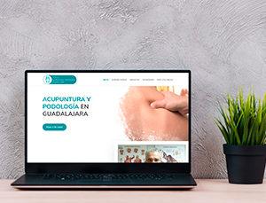 Acupuntura y Podología Guadalajara